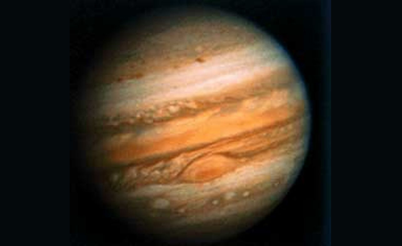 real planet jupiter - photo #21